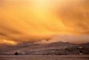 Inestabilidad en volcán chileno: aseguran que nube volcánica dará la vuelta al mundo