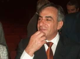 Cariglino anunció que le iniciará acciones penales a Mariotto