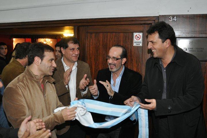 Se abrió en Don Torcuato la temporada teatral 2011