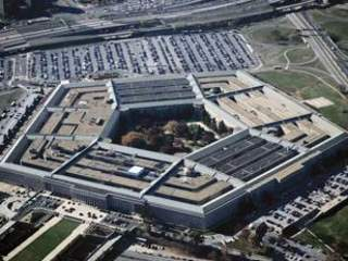 Sospechoso produce conmoción en el Pentágono