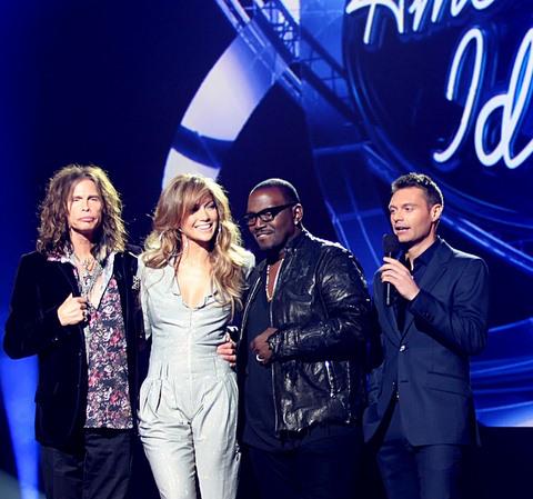 Jennifer López evalúa su continuidad en programa American Idol