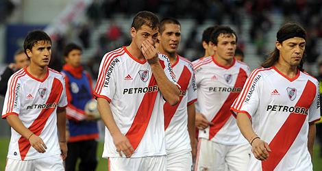 River perdió y deberá jugar la promoción frente a Belgrano