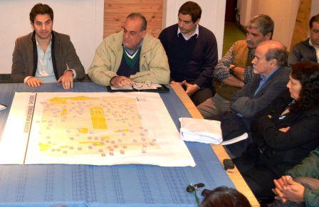 Reunión de Campaña del Frente para la Victoria de San Isidro