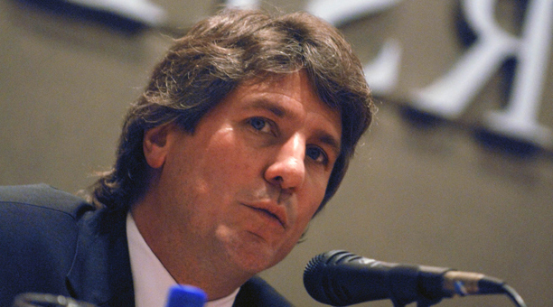 El Vicepresidente Boudou vinculó su causa judicial con la presión de Clarín y La Nación a partir de la  estatización de fondos jubilatorios