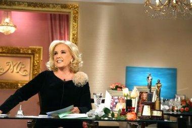 Mirtha Legrand opinó sobre el posible pase de Tinelli a Telefé