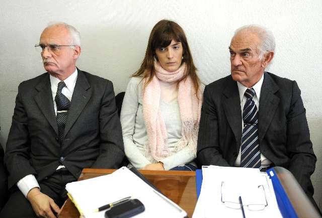 Absolvieron a Lucila Frend por el crimen de su amiga, la familia de Sol anunció apelación