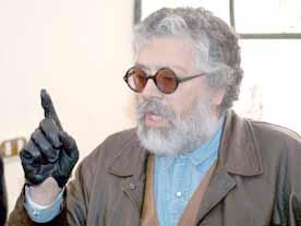 La vida de Facundo  Cabral será llevada al cine