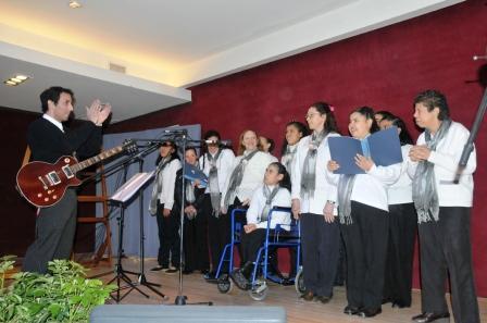 Noche de Gala en el Nuevo Palacio Municipal de Malvinas Argentinas