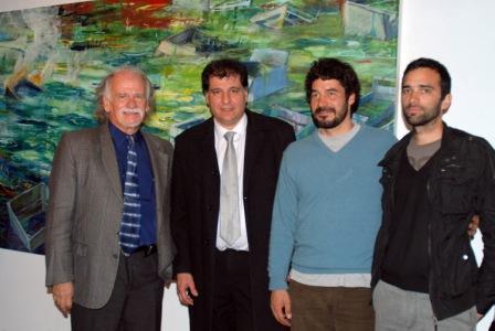 Carupá, la nueva muestra del Museo Reconquista