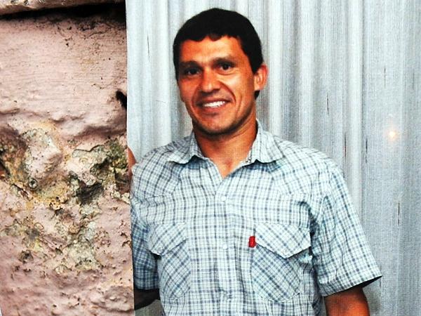 Miguel Daveira fue apresado esta tarde en el sur del Conurbano tras un intenso operativo