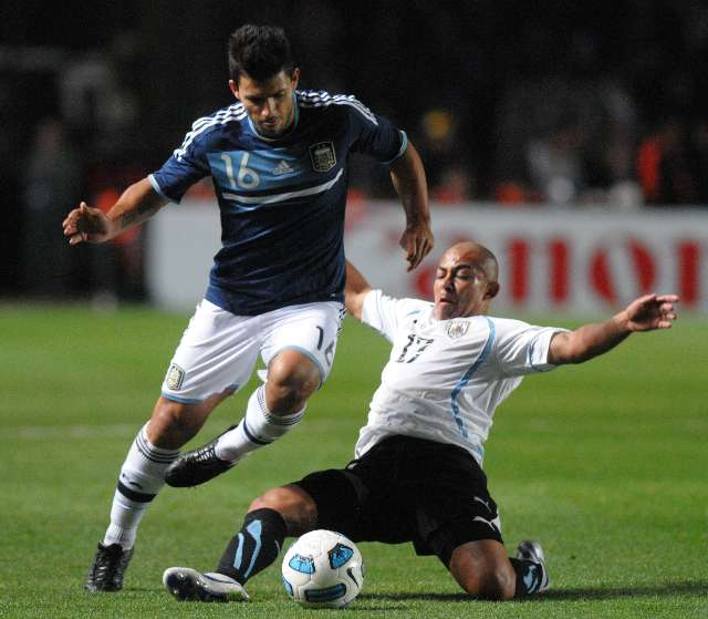 Argentina perdió por penales con Uruguay y se queda fuera de la copa América