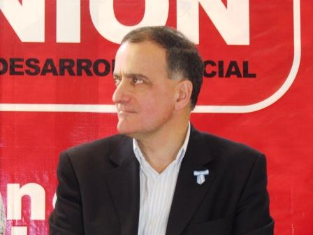 Norberto Erro