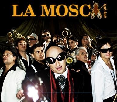 Show gratuito de La Mosca como cierre de las vacaciones de invierno en San Fernando