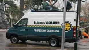 Ivoskus presentó en San Martín el nuevo Centro de Monitoreo Móvil