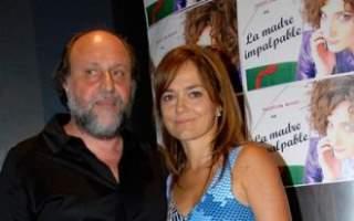 Asaltan a Daniel Grinbank y Andrea Pietra