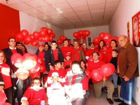 Los candidatos de UDESO caminaron por Tigre junto a los vecinos