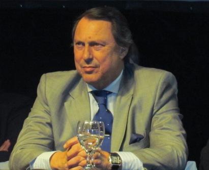 Ricardo Casal, Ministro de Seguridad y Justicia de la provincia de Buenos Aires