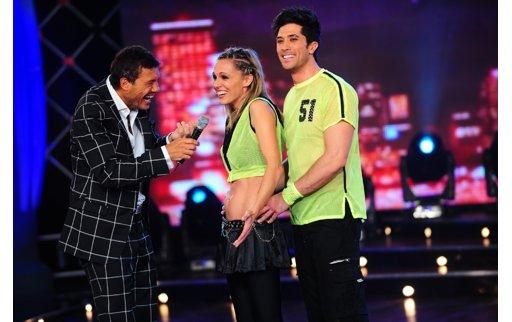 Denise Dumas consiguió la mejor calificación de reggaeton