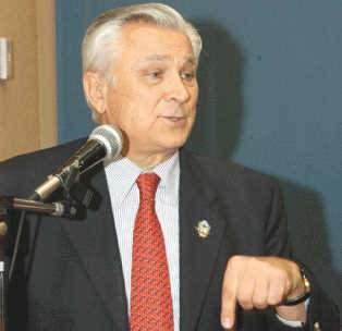Ivoskus presente en el lanzamiento de la comisión de Seguridad Ciudadana