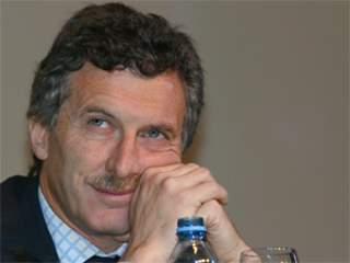 Fiscal Di Lello pidió juicio oral para Mauricio Macri