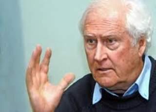 Pino Solanas confirmó su candidatura a senador por la provincia de Buenos Aires