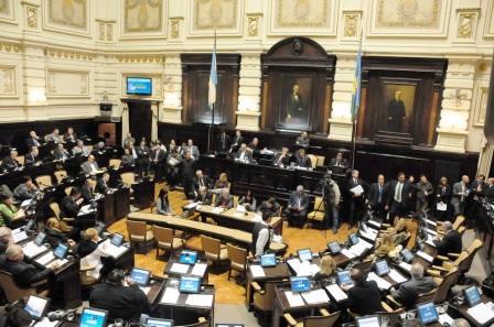 Diputados bonaerenses respaldan el proyecto para elevar el piso del Impuesto a las Ganancias