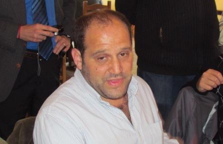 Federico Pérez Gaviola