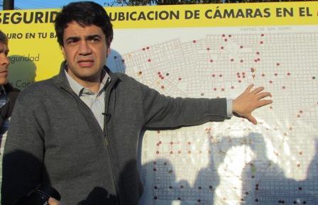 Jorge Macri presentó su propuesta de Seguridad