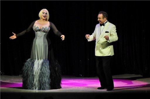 Carmen Barbieri y Santiago Bal viven una escandalosa separación