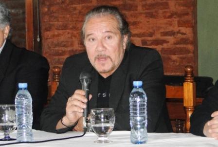 José Dell Arciprete decidió declinar su postulación y asi sumarse al Proyecto de Vivona