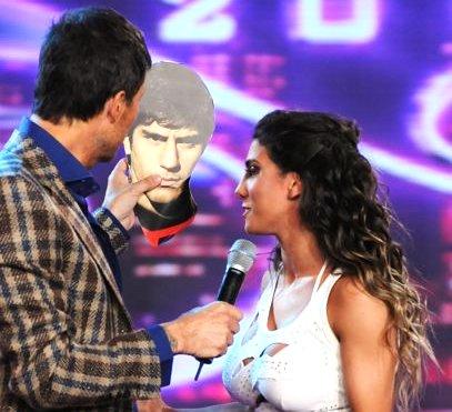 Cinthia Fernández habló de su ruptura con Jonathan Ferrari