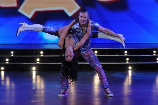 Nicolás Tacho Riera fue eliminado de Bailando por un sueño
