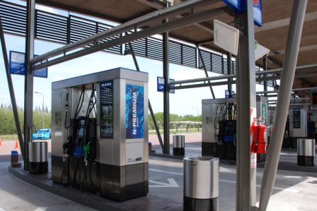 YPF aumentó 1,6% sus combustibles y en las próximas hora se sumará el resto de las petroleras