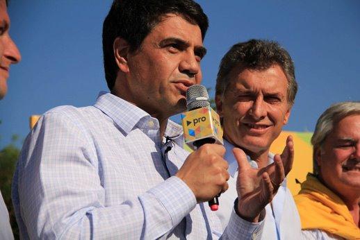 Jorge Macri ganó en Vicente López y es el nuevo intendente