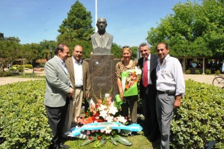 La comunidad de Don Torcuato festejó sus 84 años