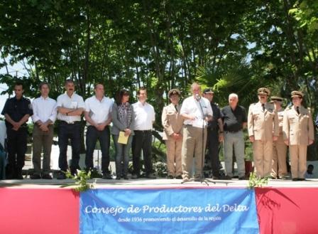 La región del Delta de San Fernando celebró el día del isleño