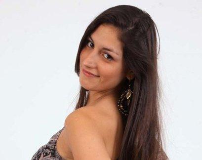 Fernanda Pacheco es la primera expulsada de Gran Hermano 2012