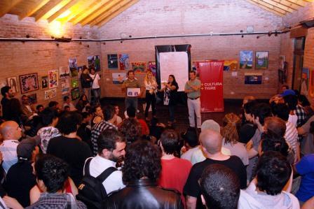 Tigre comienza a palpitar el Rock Festival 2011