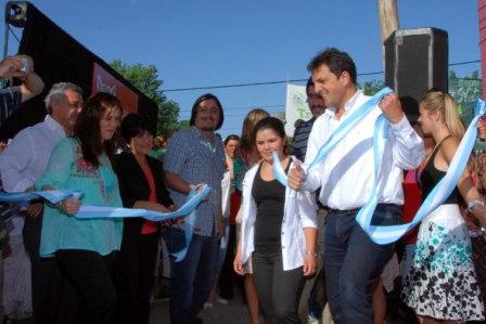Nuevo Centro de Desarrollo Infantil en Las Tunas