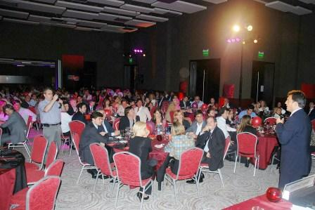 Menu Tigre 2011