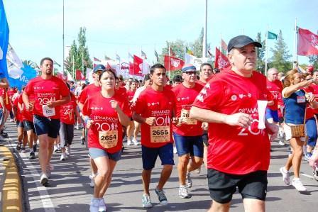 """Quedan pocos días para la Maratón """"Ciudad de Tigre"""""""