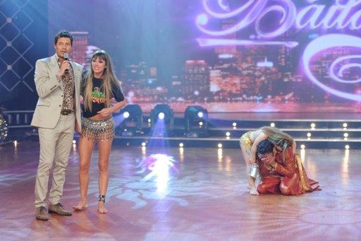 Coki fue eliminada y Piquín y Noelia pasaron a la final