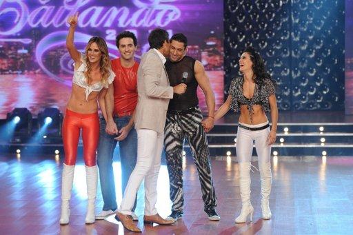 Tito Speranza venció a Paula Cháves en la segunda semifinal