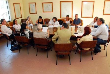 Trabajo conjunto de la OMIC Tigre y Asociaciones de Consumidores