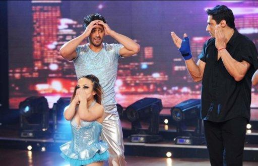 Hernán Piquín y Noelia Pompa se convirtieron en los nuevos campeones