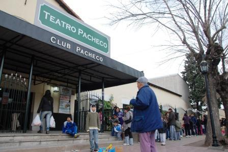 Teatro Pacheco