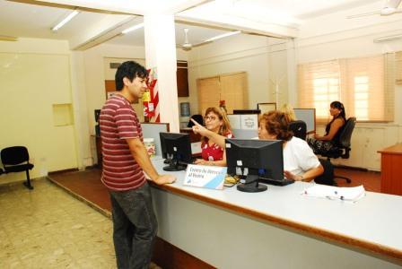 San Fernando amplió el Centro de Atención al Vecino