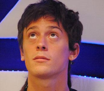 Nazareno Nachi Bellini se quedó afuera de Gran Hermano 2012