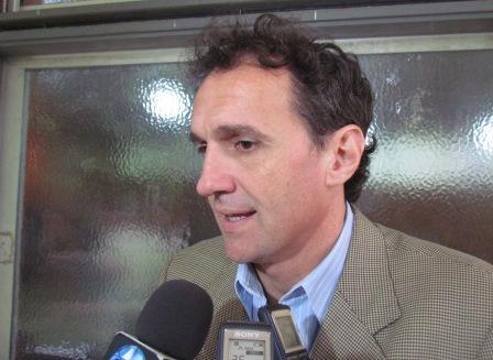 Katopodis invalida el pase a planta permanente de 1.170 contratados de la gestión anterior