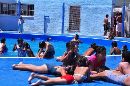 Los chicos que asistan a las colonias en San Martín recibirán controles de salud